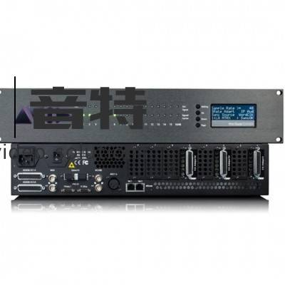 AVID	 MTRX Base Unit