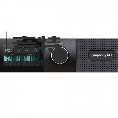 Apogee Symphony I/O Mk II - 16x16 Pro Tools HD