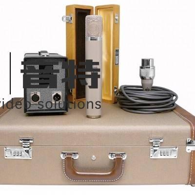 Telefunken C-12电子管话筒