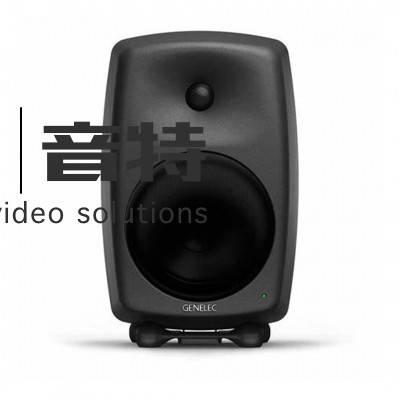 Genelec8050B二分频、双功放有源音箱