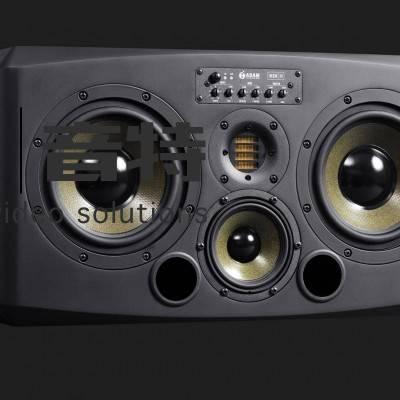 ADAM AUDIO S3X-H四分频监听音箱