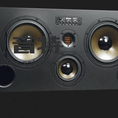 ADAM AUDIO  S4X-H三分频监听音箱