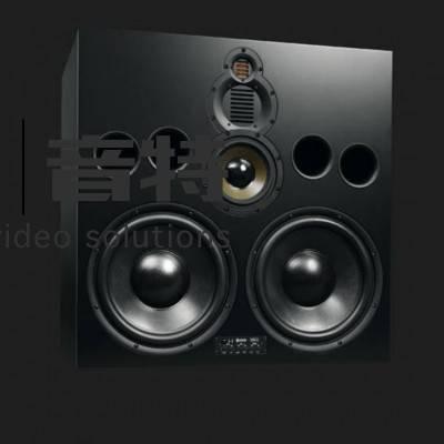 ADAM AUDIO S5X-H四分频监听音箱