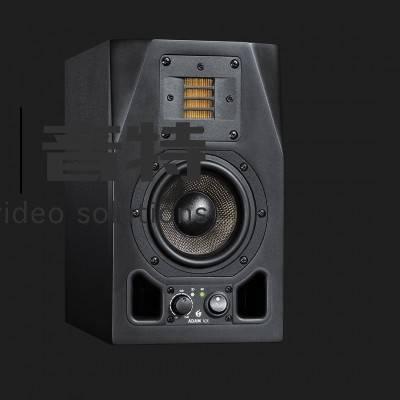ADAM AUDIO A3X 桌面二分频近场监听音箱