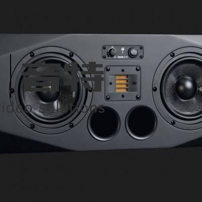 ADAM AUDIO  A77X  三分频监听音箱
