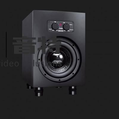 ADAM AUDIO SUB8/8寸低频音箱