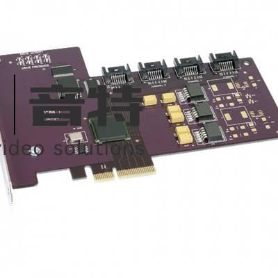 xMac Pro Server PCIe SATA卡扩展模块