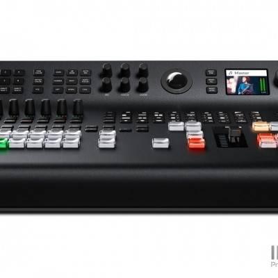 ATEM Television Studio Pro 4K 8通道导播台
