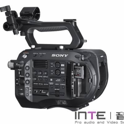 SONY PXW-FS7M2 便携式专业摄像机