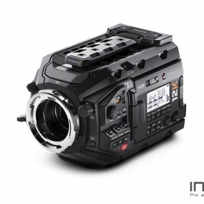 Blackmagic URSA Mini Pro 12K BMD摄像机