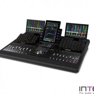 AVID S4  数字控制台