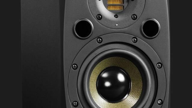ADAM AUDIO  S1X二分频监听音箱