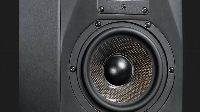 ADAM AUDIO  A5X桌面二分频监听音箱