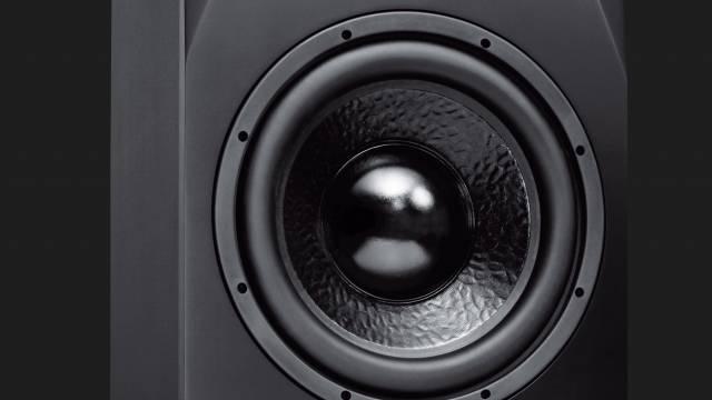 ADAM AUDIO SUB12/12低频音箱