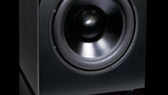ADAM  AUDIO SUB15/15英寸低频音箱