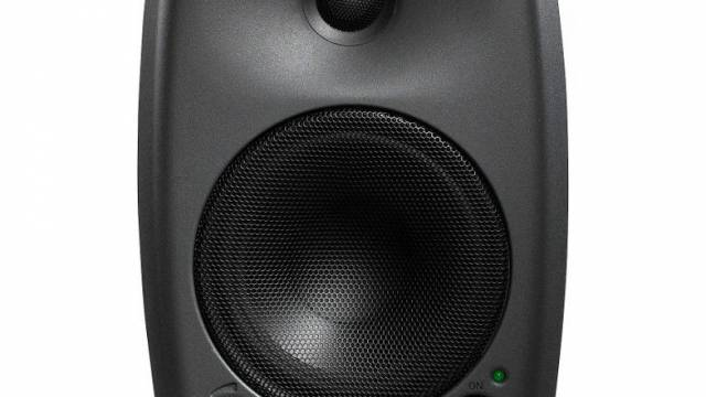 Genelec8030B二分频、双功放有源音箱