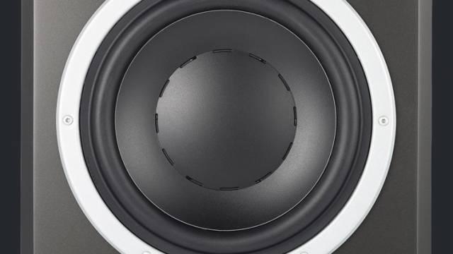 Dynaudio|丹拿 BM9S II 低音监听音箱/低音炮