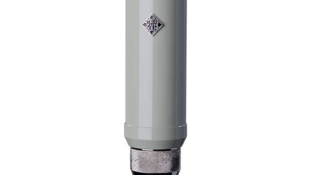 TELEFUNKEN ELA M 251E电子管大振膜电容话筒