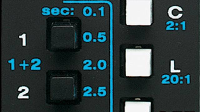 API 525Compressor  500系列