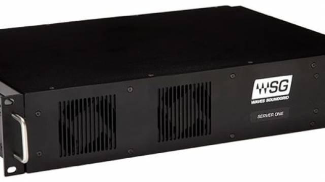 SoundGrid Server One