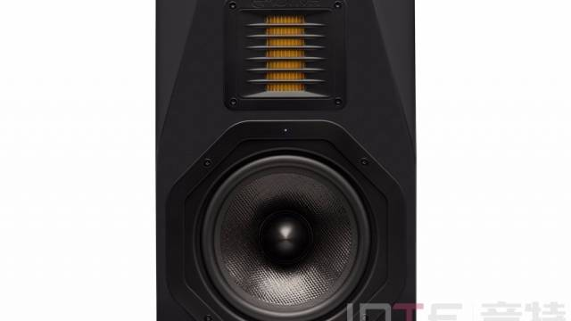SoundVertex G6 2分频监听音箱