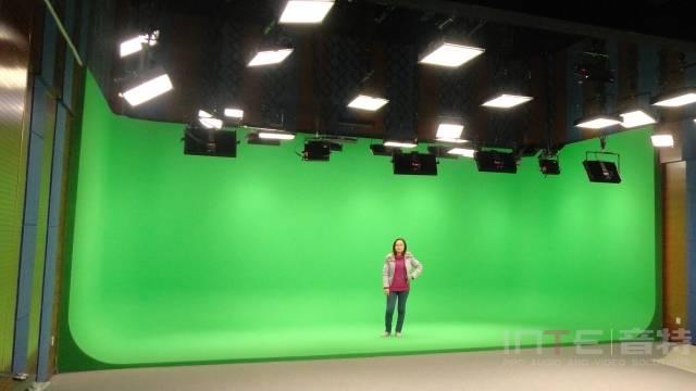 虚拟演播室设计