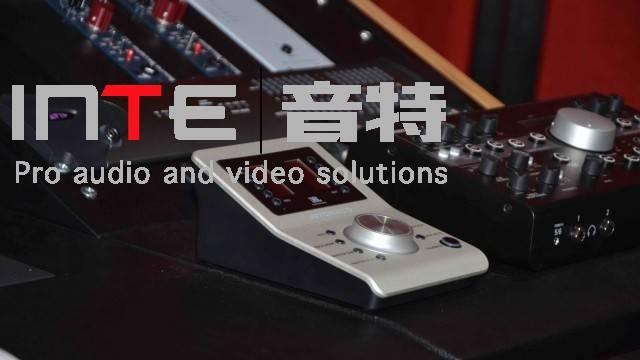 Dolby Atmos 录音棚 北京印刷学院