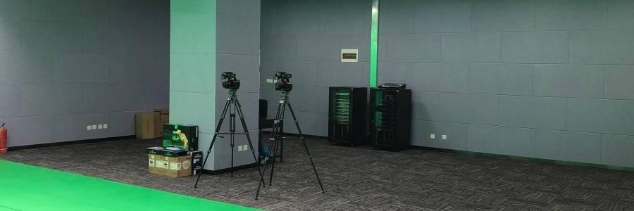 消声室声学设计及搭建的要求